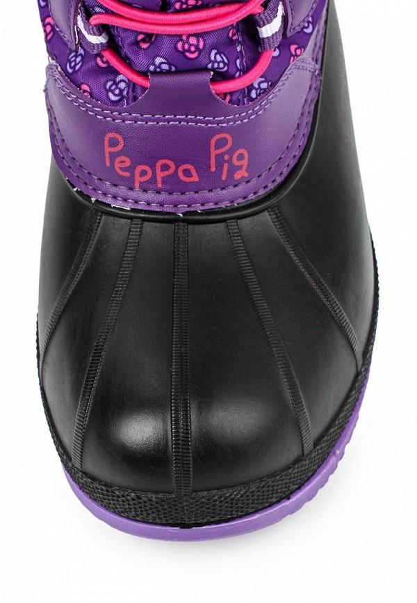 Резиновая обувь Kakadu 6465B: изображение 4