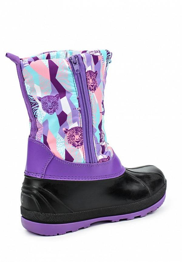 Резиновая обувь Kakadu 6469B: изображение 2