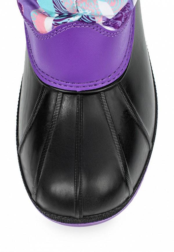 Резиновая обувь Kakadu 6469B: изображение 4