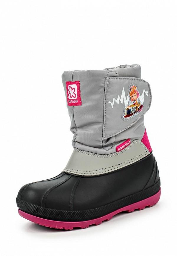Резиновая обувь Kakadu 6473C