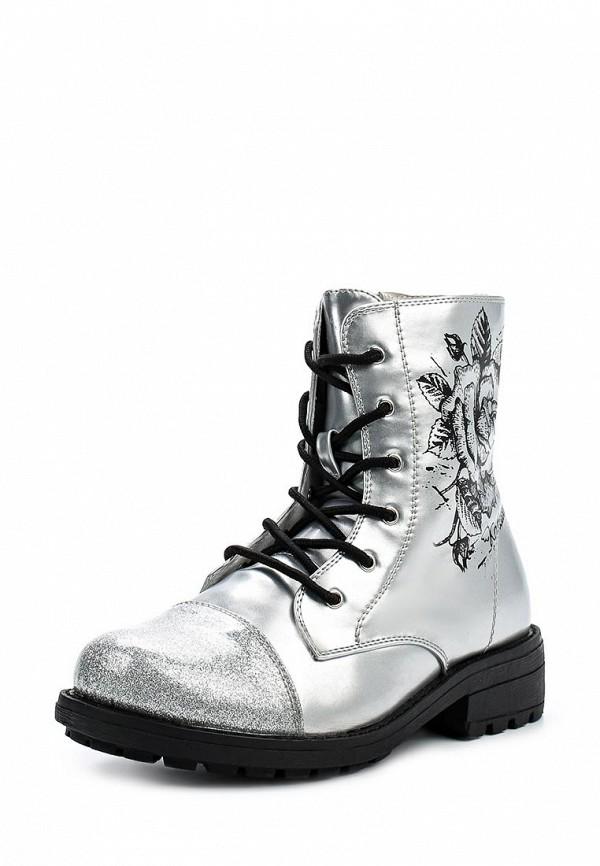 Ботинки для девочек Kakadu 6281A
