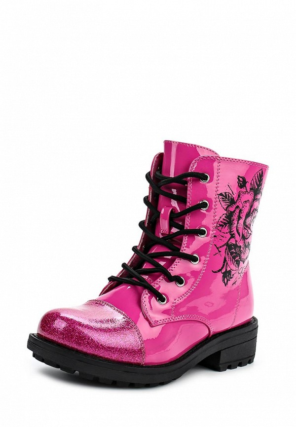 Ботинки для девочек Kakadu 6281B
