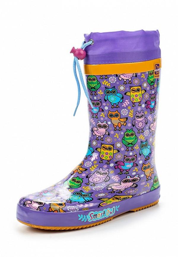 Резиновая обувь Kakadu 6688BB