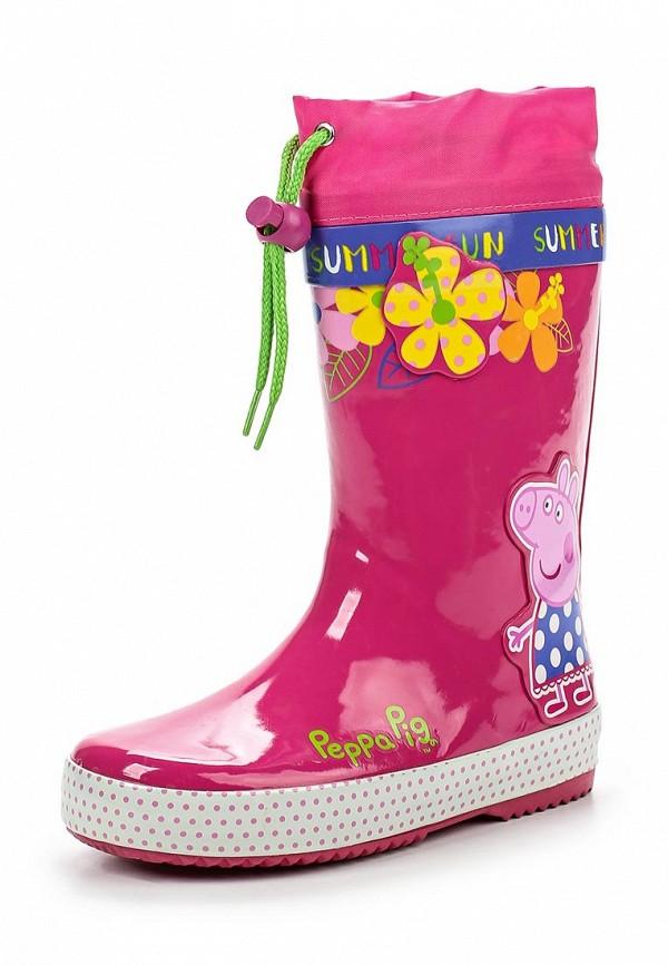 Резиновая обувь Kakadu 6690AA
