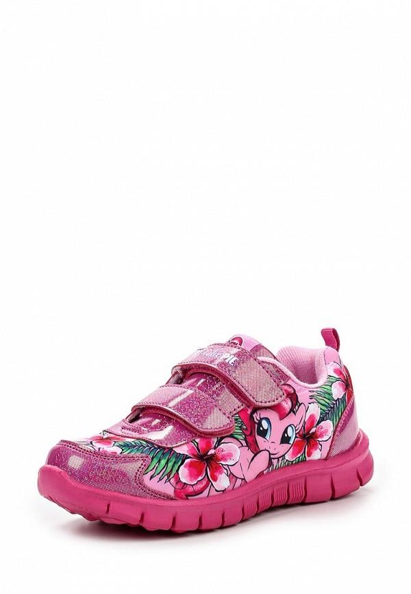 Кроссовки для девочек Kakadu 6736B