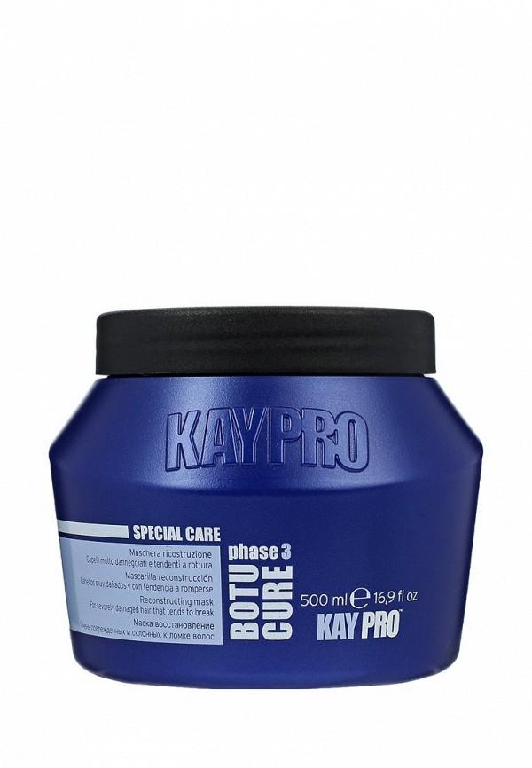 Купить Маска для волос KayPro, БОТОКС восстанавливающая, 500 мл, KA037LWUJQ88, Весна-лето 2018