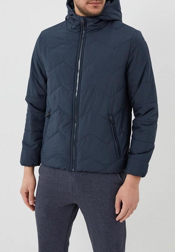 Куртка утепленная Kappa Kappa KA039EMAYBL3 kappa куртка