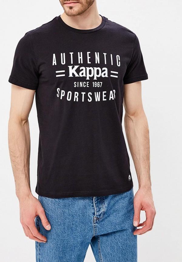 Футболка Kappa Kappa KA039EMAYBN7 infinity kappa 1200w