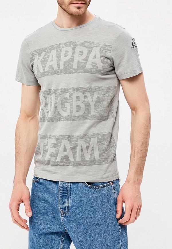 Футболка Kappa Kappa KA039EMAYBP3 infinity kappa 1200w