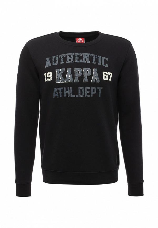 Свитшот Kappa Kappa KA039EMWJD66 свитшот kappa kappa ka039ewwje39