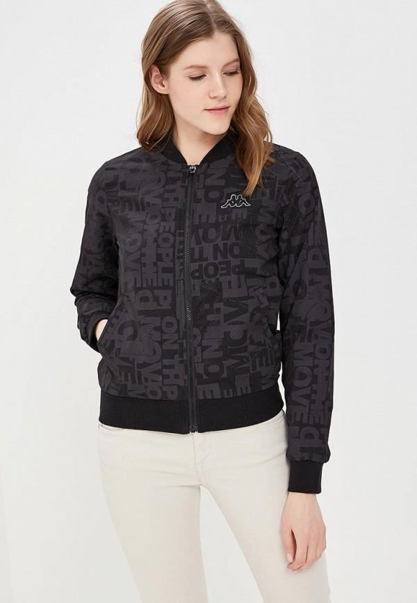 Куртка Kappa Kappa KA039EWAZGQ3 kappa куртка
