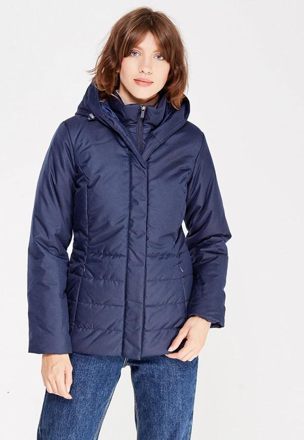 все цены на Куртка утепленная Kappa Kappa KA039EWWJE15 онлайн