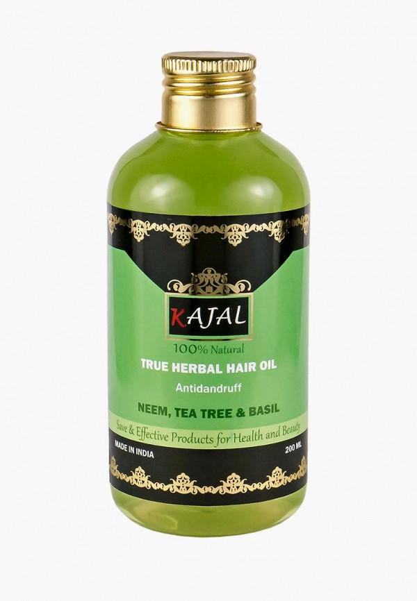 Масло для волос Kajal Kajal KA041LWAYPI1 catrice контур для глаз kohl kajal 040 white белый 1 1гр