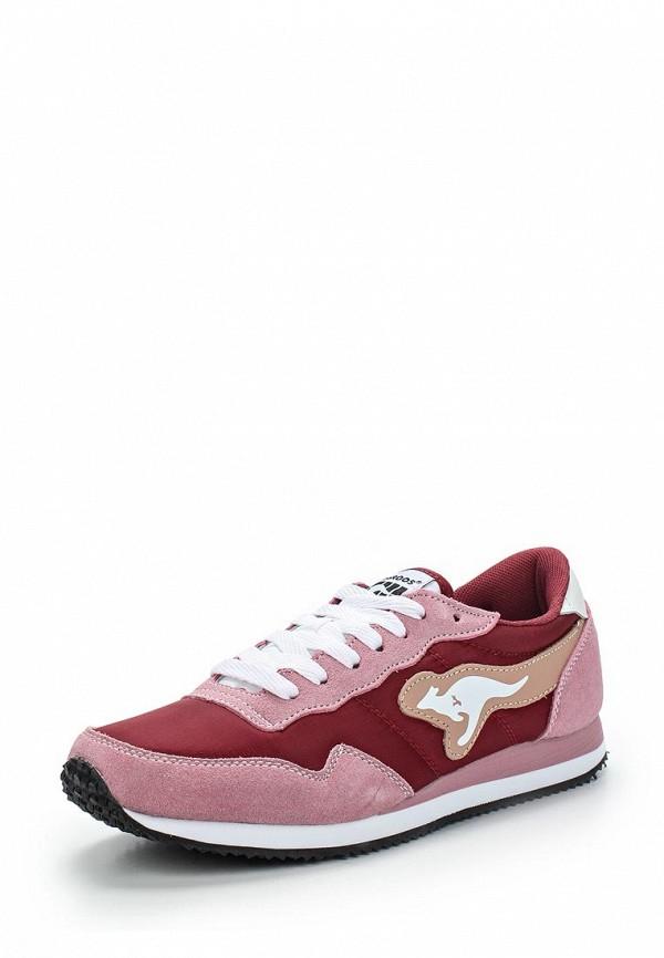 Женские кроссовки KangaRoos (Кангарус) 47105