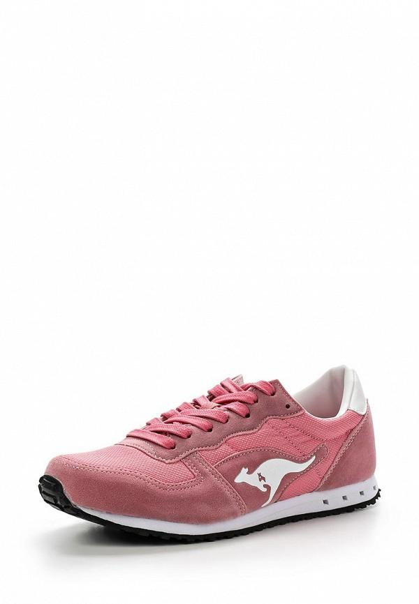 Женские кроссовки KangaRoos (Кангарус) 47136