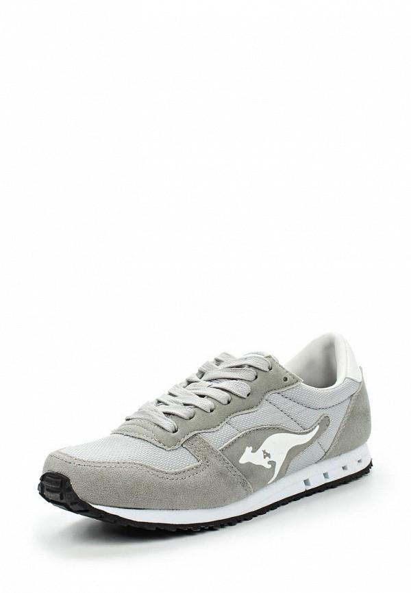 Женские кроссовки KangaRoos 47136