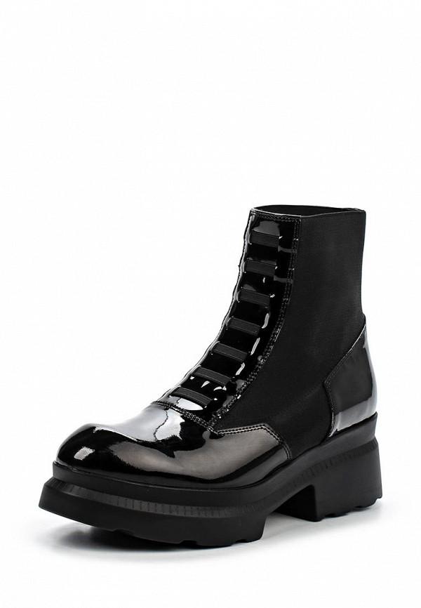Ботинки K&B 15334