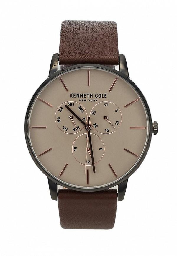 Часы Kenneth Cole Kenneth Cole KE008DMARKV3 kenneth cole 10027444