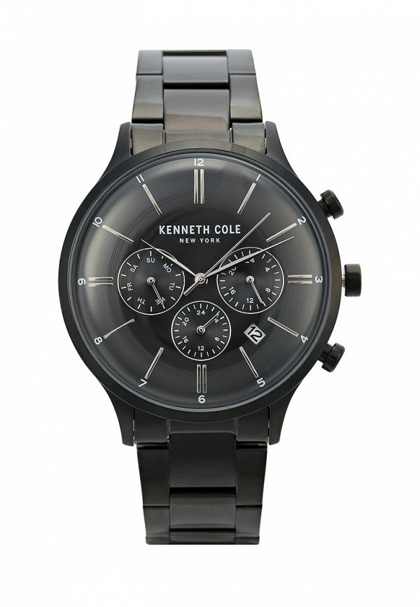 Часы Kenneth Cole Kenneth Cole KE008DMARKV4 kenneth fisher beat the crowd