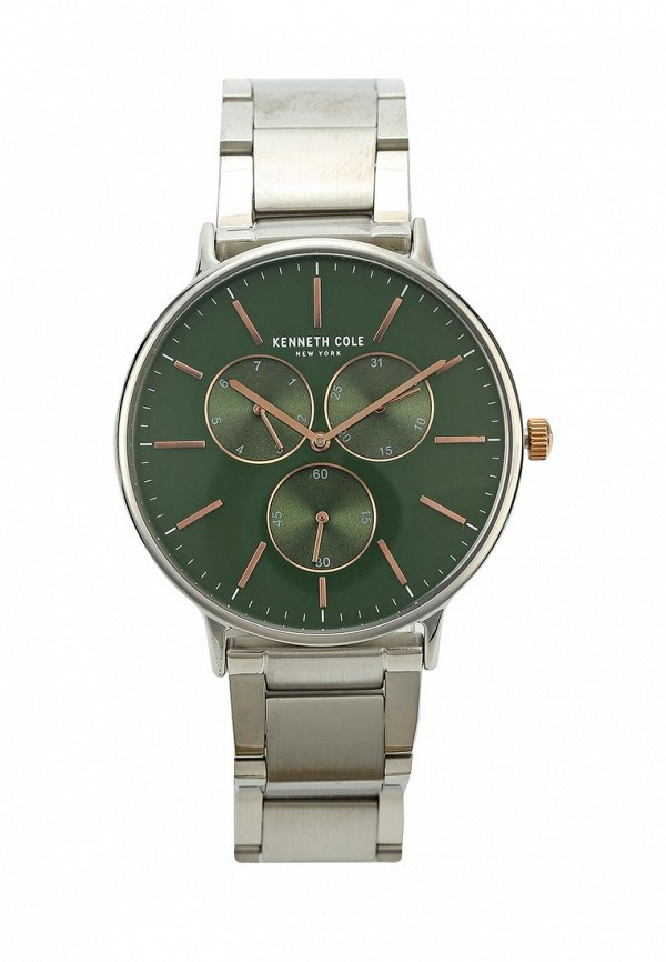 Часы Kenneth Cole Kenneth Cole KE008DMARKV7 cole