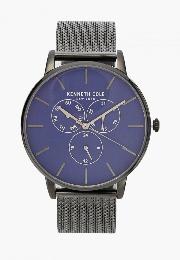 Часы Kenneth Cole Kenneth Cole KE008DMBJKA1 kenneth fisher beat the crowd