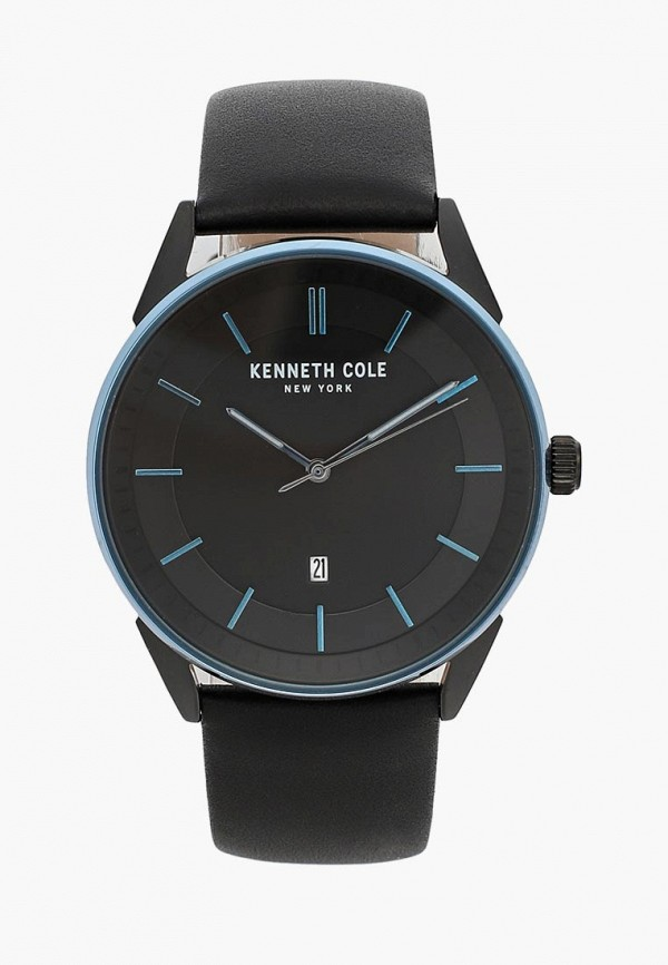 Часы Kenneth Cole Kenneth Cole KE008DMBJKB1 kenneth cole ikc4766