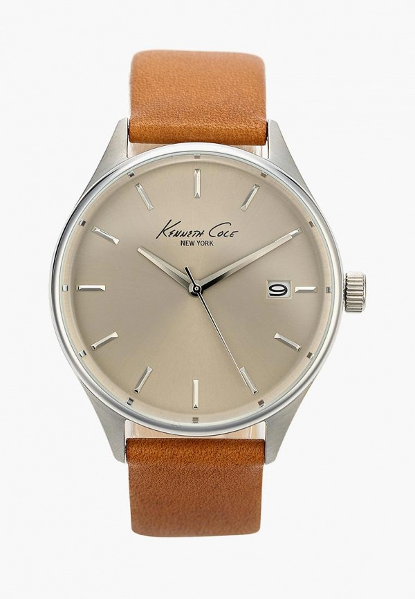 Часы Kenneth Cole Kenneth Cole KE008DMLDZ01 kenneth cole ikc4766