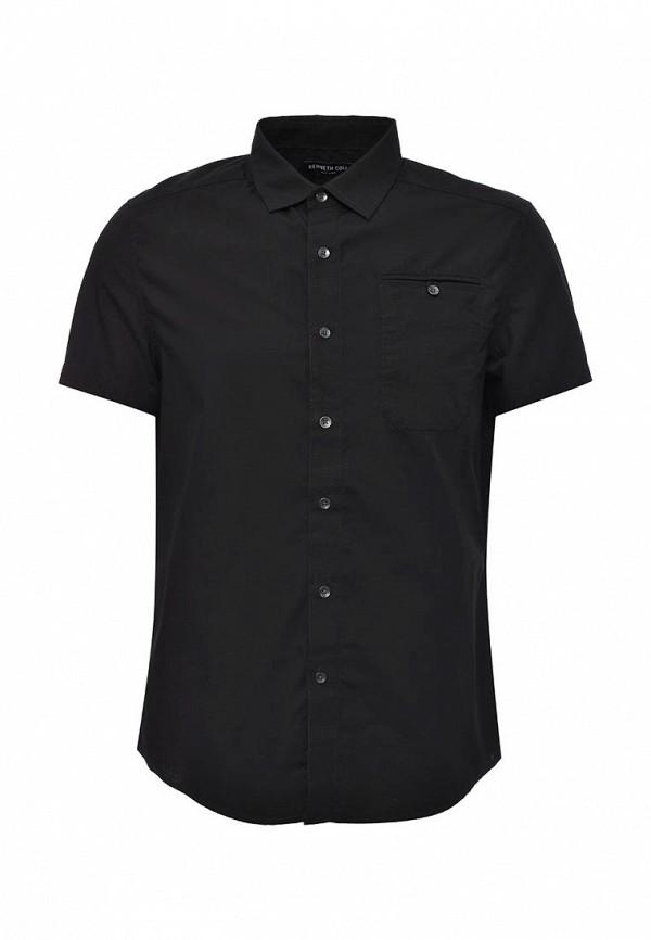Рубашка с коротким рукавом Kenneth Cole MMS6BWE03