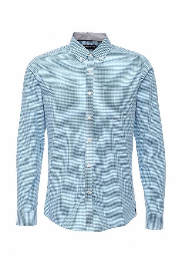Рубашка с длинным рукавом Kenneth Cole MMS6BWL16