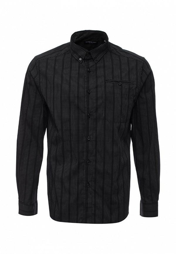 Рубашка с длинным рукавом Kenneth Cole MMS6BWL23