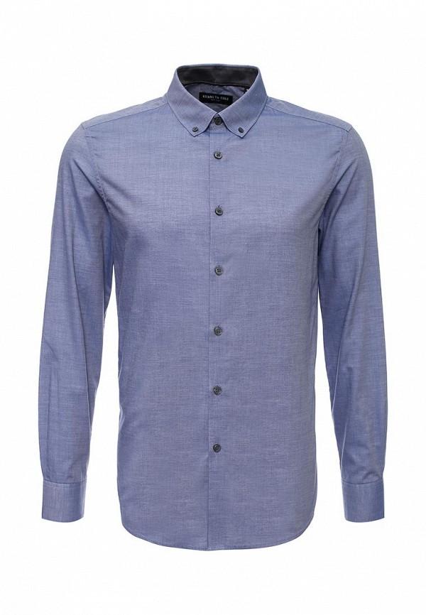 Рубашка с длинным рукавом Kenneth Cole MMS6BWL29