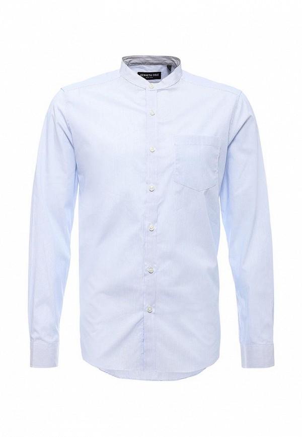 Рубашка с длинным рукавом Kenneth Cole MMS6BWL35