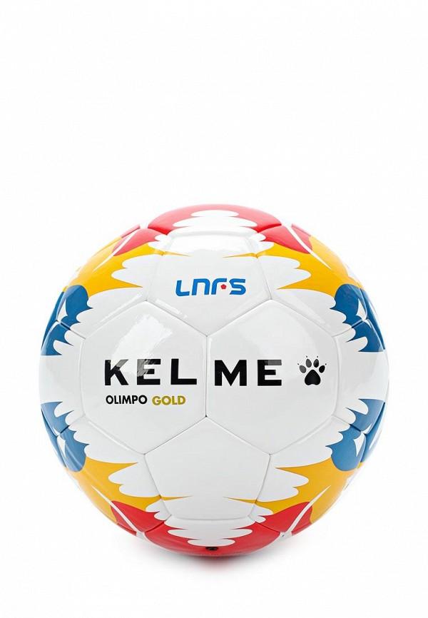 Мяч футбольный Kelme Kelme KE010DUZPU35 мяч футбольный kelme kelme ke010duzpu36