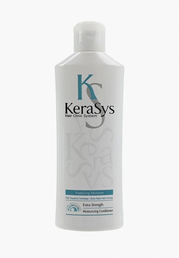 Купить Кондиционер для волос Kerasys, Увлажняющий, 180 мл, KE013LWUJR22, Весна-лето 2018
