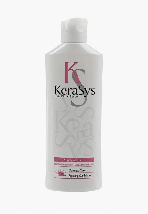 Купить Кондиционер для волос Kerasys, КераСис Восстанавливающий 180 г, KE013LWUJR23, Весна-лето 2018