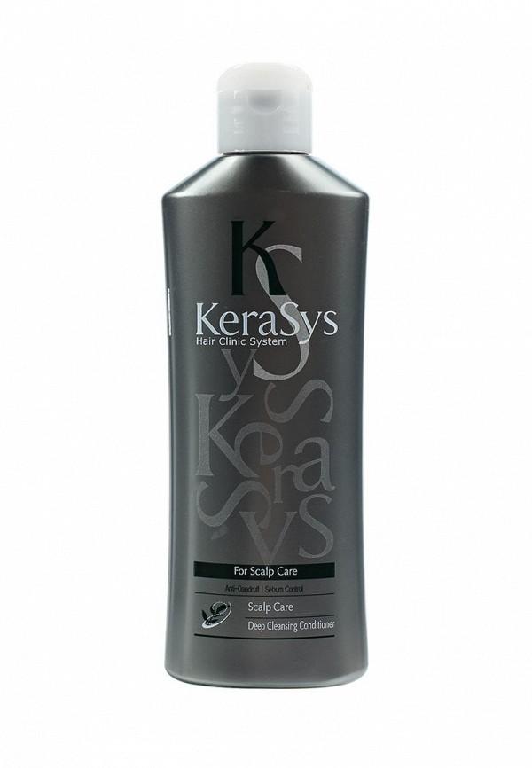 Кондиционер для волос Kerasys Kerasys KE013LWUJR25 кондиционер kerasys 600