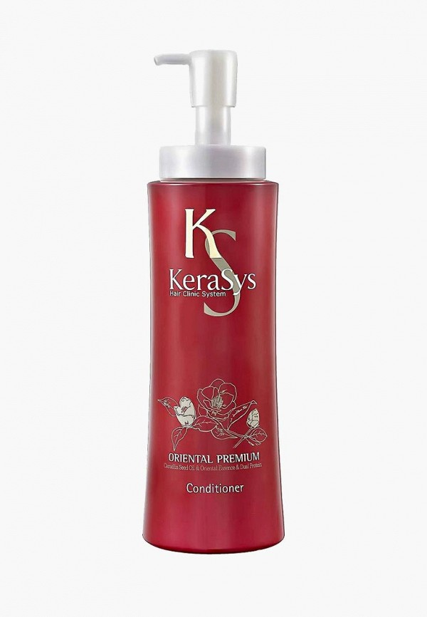 Кондиционер для волос Kerasys Kerasys KE013LWUJR37 жаровня scovo сд 013 discovery