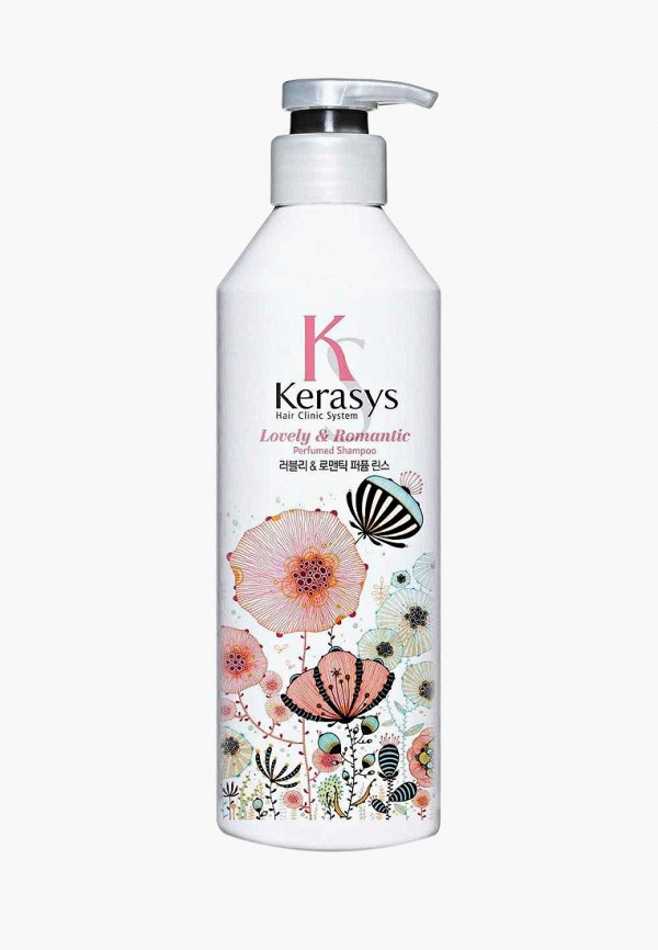 Кондиционер для волос Kerasys Kerasys KE013LWUJR64 жаровня scovo сд 013 discovery