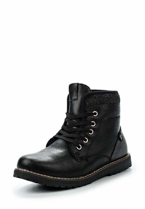 Ботинки для мальчиков Keddo (Кеддо) 558317/02-03F