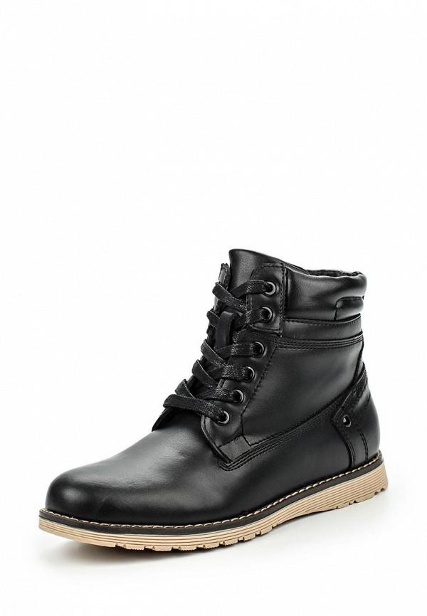 Ботинки для мальчиков Keddo (Кеддо) 568918/06-02