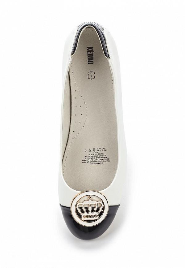c211666dd Купить женская обувь от бренда Keddo в каталоге интернет магазина ...