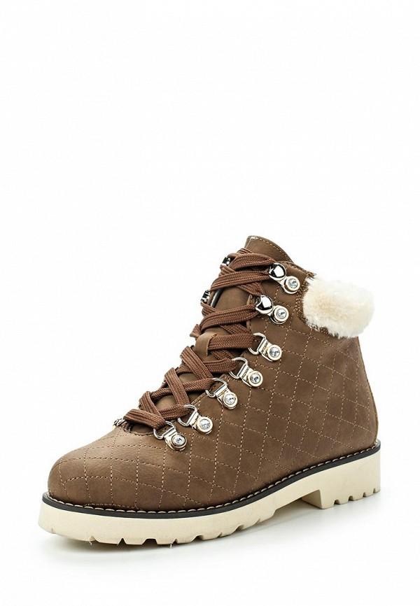 Ботинки для девочек Keddo (Кеддо) 558117/02-09