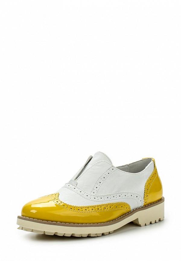 Ботинки для девочек Keddo (Кеддо) 567118/02-01