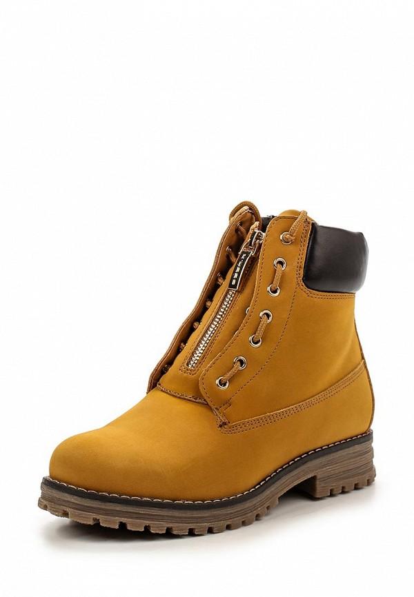 Ботинки для девочек Keddo (Кеддо) 568105/03-01