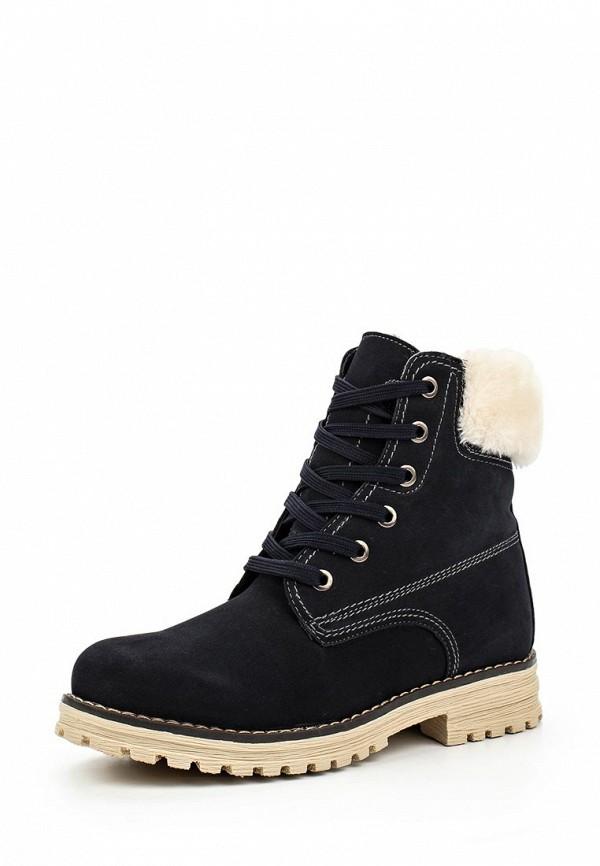 Ботинки Keddo 568105/50-01