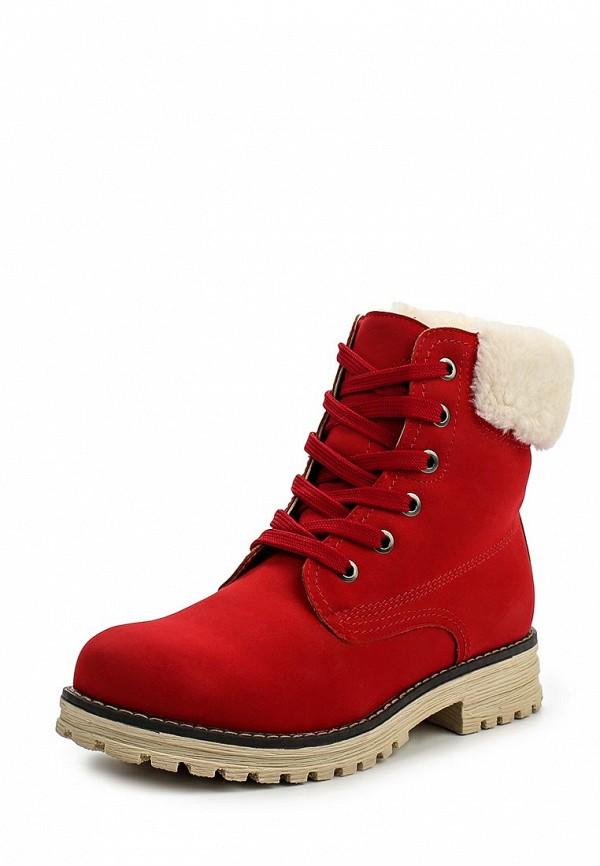 Ботинки для девочек Keddo (Кеддо) 568105/50-03
