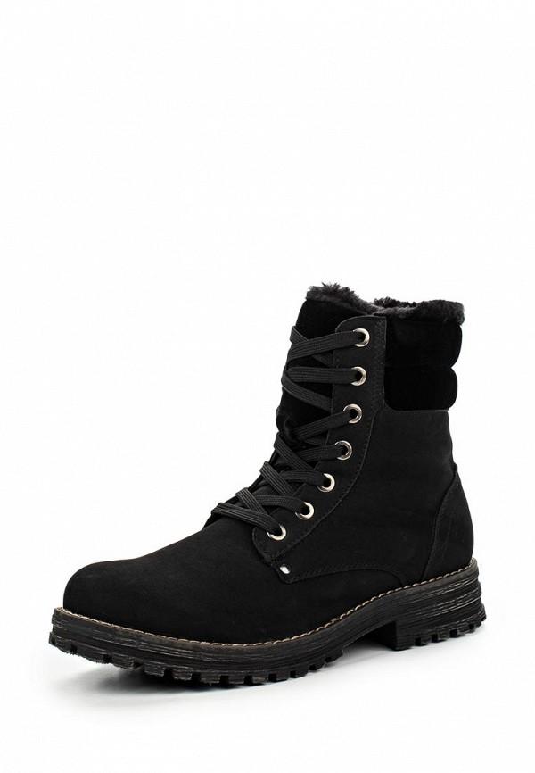 Ботинки для девочек Keddo (Кеддо) 568105/52-01