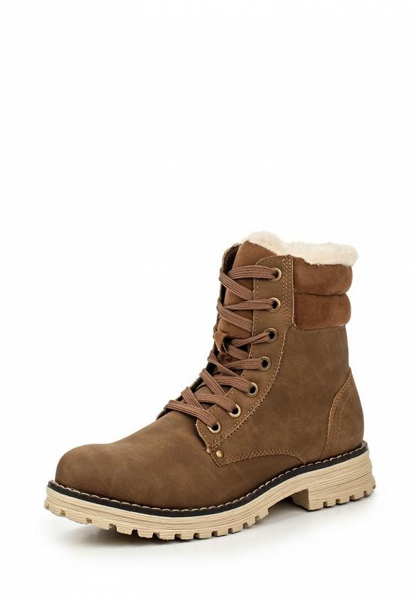 Ботинки для девочек Keddo (Кеддо) 568105/52-02