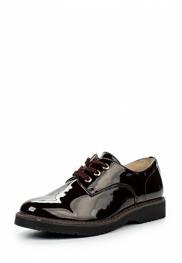 Ботинки для девочек Keddo (Кеддо) 568133/03-02