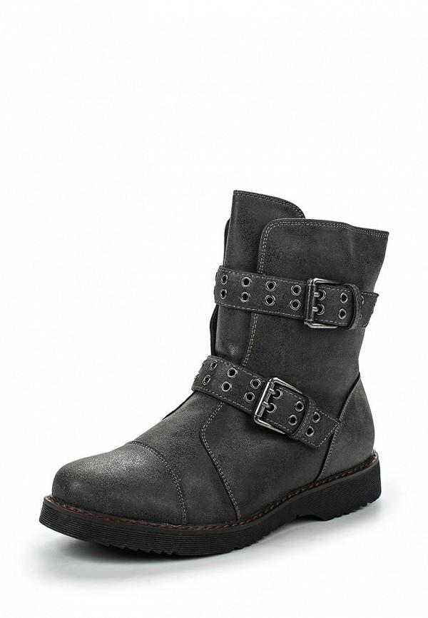 Ботинки для девочек Keddo (Кеддо) 568133/06-03